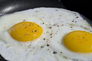 Quali sono i trattamenti per Egg allergia?