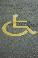 Come fare domanda per disabilità nello Stato del Nevada