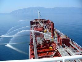 Doveri di emergenza Marine