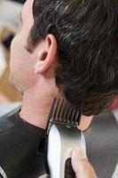 Quali sono i trattamenti per Bumps sul collo da un taglio di capelli?
