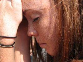 I virus che causano mal di testa nei bambini