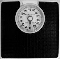 Come calcolare il BMR digestione