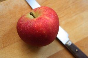 Elenco degli alimenti Nut-Free
