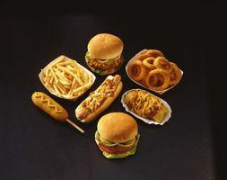 Come frenare la fame dopo aver mangiato carboidrati