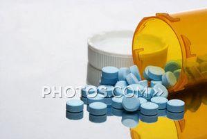 Adderall provoca impotenza a lungo termine