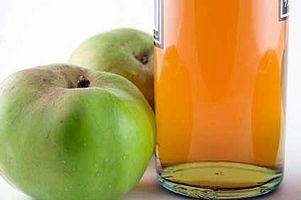 Come fare aceto di mele Toner