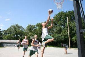 Come risolvere Slippery scarpe da basket