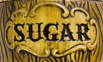 I nomi degli 8 zuccheri essenziali