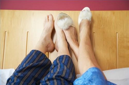 Come affrontare con sindrome delle gambe senza riposo
