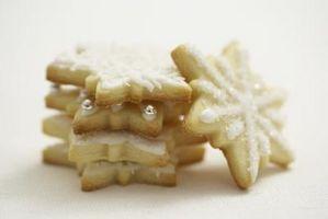 I Migliori Ricette Cookie per posta