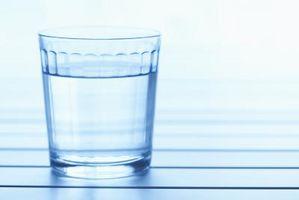 Benefici per la salute di Springwater