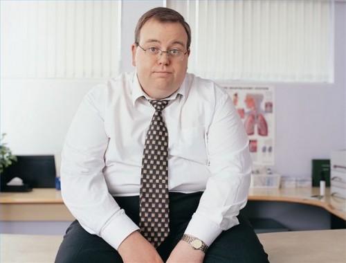 Come parlare con il medico di obesità