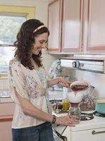 Metodi di Canning Alimentari