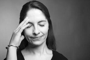 Come curare mal di testa e infezioni del seno con aceto di mele