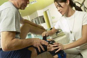 La prognosi per la chirurgia del ginocchio di revisione