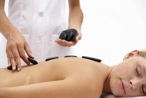 Negazioni di un Hot Stone Massage