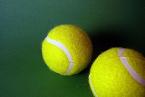 Tipi di palline usato per alleviare Shin Stecche