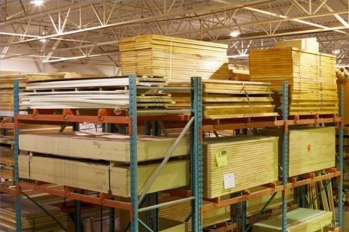 Come acquistare sostenibili Wood Products