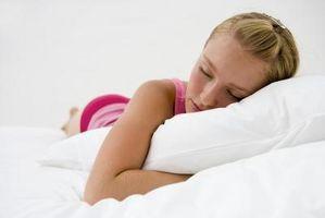 Come curare Nightmares in adolescenti