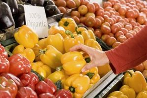 Le preoccupazioni con Red Bell Peppers