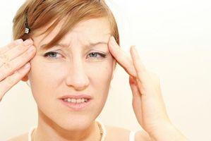 Infezione del seno e Temperomandibular dolore comune