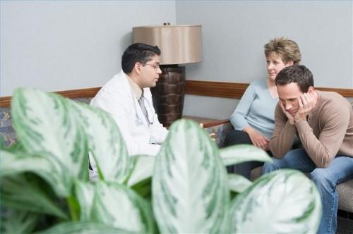 Come parlare con un medico circa la depressione