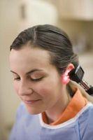 Fasi di un orecchio cavolfiore