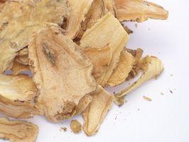 Sun Ginseng trattamento per il cancro al polmone