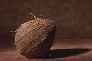 I benefici per la salute di latte di cocco Sapone