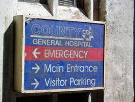 Come ottenere l'ammissione all'ospedale