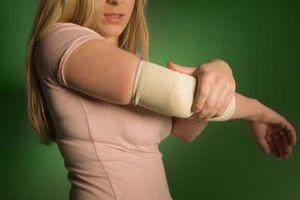 Segni e sintomi di un nervo schiacciato nel gomito