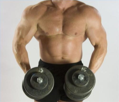 Come funziona la crescita muscolare Testosterone Aiuto?