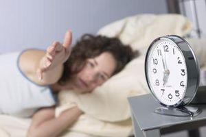 Come svegliarsi con energia al mattino
