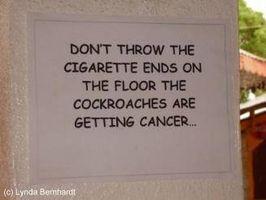 Effetti del fumo durante la gravidanza