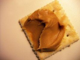 Problemi con l'Peanut Butter
