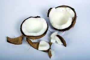 I benefici della Vergine olio di cocco per il Cuore