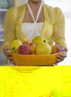 Come diventare un Fruitarian