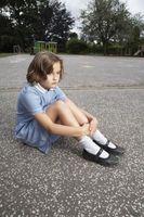 Come aiutare i bambini attraverso il dolore