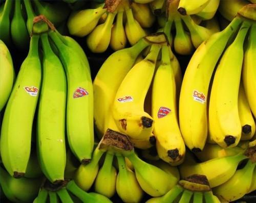 Sindrome dell'intestino irritabile Bananas &