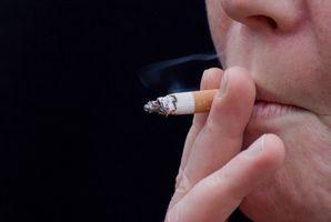 Le vitamine efficaci per Fumatori