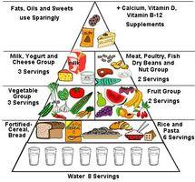 Quale cibo ha la maggior parte in fibra?