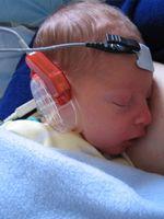 I test dell'udito per i neonati