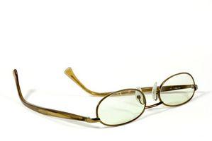 Come posso misurare Vicino PD per Bifocals?