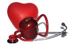 Come trattare tachicardia dopo i pasti