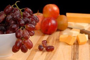 Nutrizione per bassa emoglobina da trattamenti chemio
