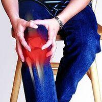 Come Feel Better dal dolore al ginocchio