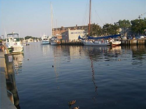 Come trascorrere una giornata a Annapolis, Maryland