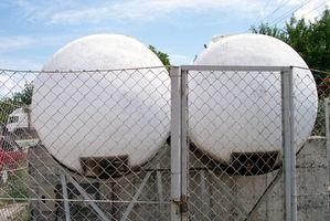 Propano regolamenti gas
