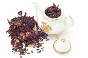 Gli effetti collaterali da Ginseng Tea