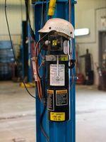 Istruzioni di sicurezza per la pulizia delle attrezzature industriali